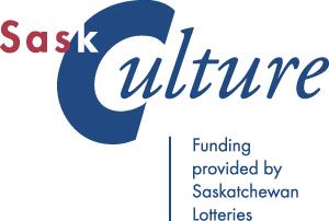 SaskCulture logo