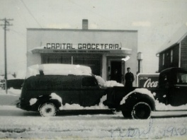 11th Ave Grocery Store