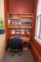 Nook off of Meeting Room